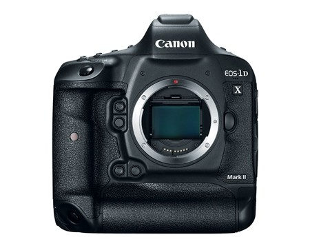 Canon EOS-1D X Mark II, an interview with Canon's Chuck Westfall