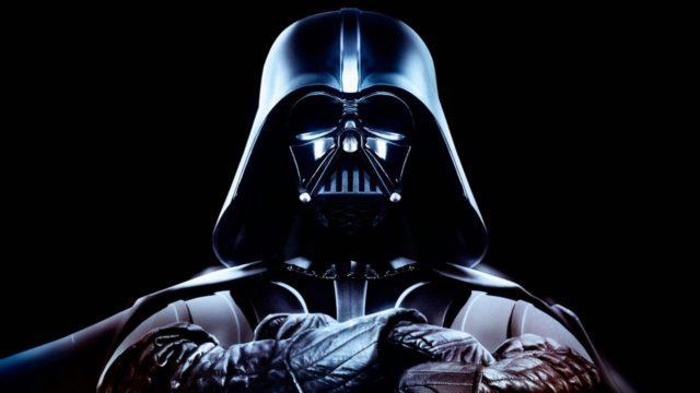 Switch to the dark side?