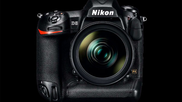 Nikon D5 Review