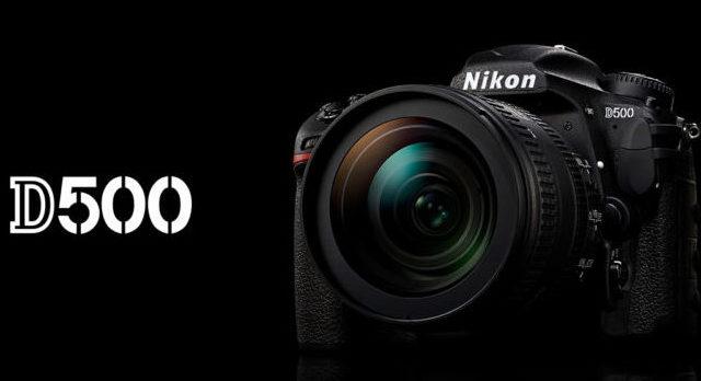Nikon D500 mini field review
